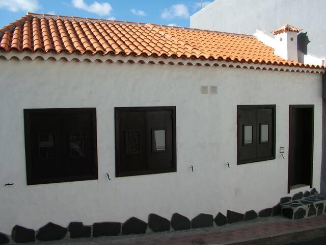 Apartamento Casa Los Pinto - San Sebastián de La Gomera