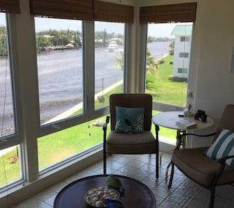 Intercoastal Front Condo - Delray Beach