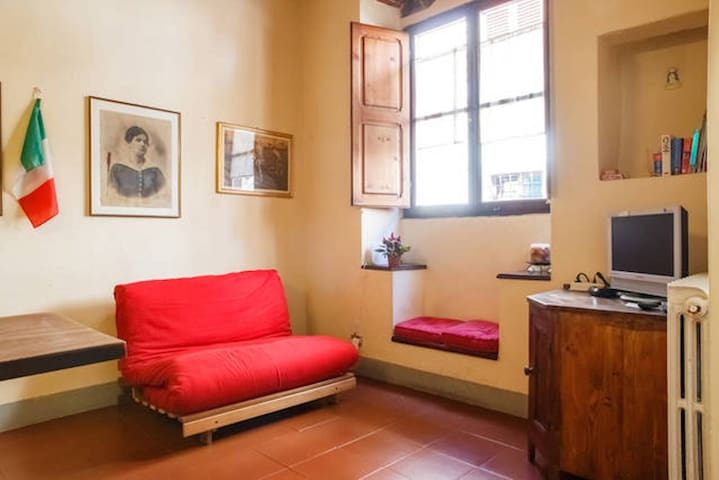 Apartment for family - Arezzo - Wohnung