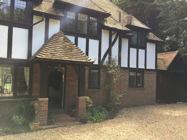 Chilterns haven close to London