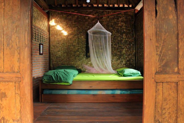 Borobudur Eco Room