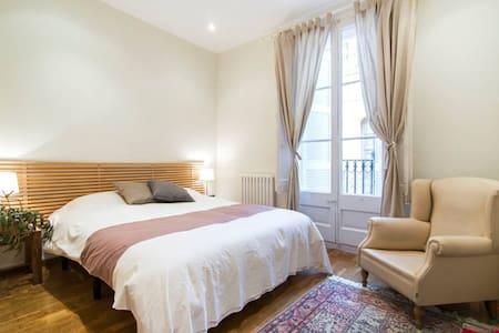 Palace apartment near Barcelona - Badalona - House