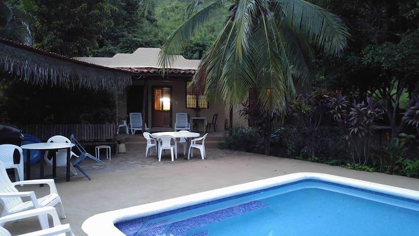 Charming One Bedroom Casita - Papagayo Village