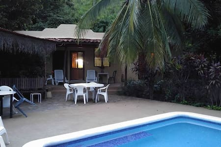 Charming One Bedroom Casita - Papagayo Village