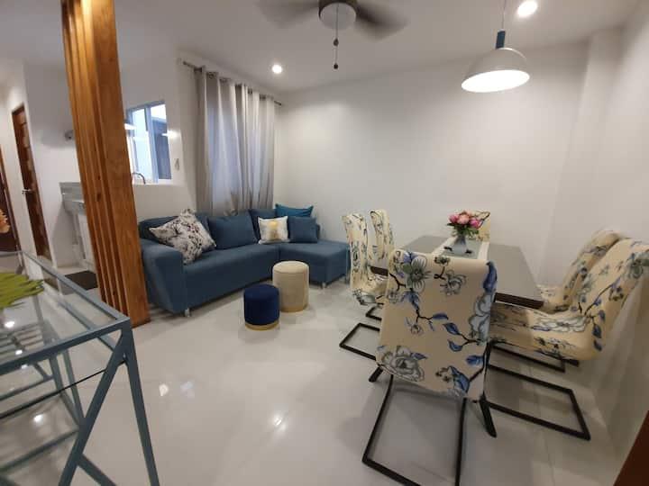 Brand New Artsy Homestay best location for  10pax