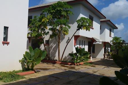Benjamin's place - Mtwapa