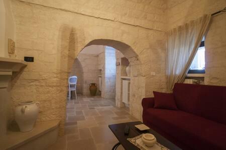 Casa Vacanza Trullo Demetra - Cisternino - House