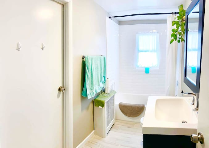 SPARKLING CLEAN ✨ Your Home in Mineola! ❤️
