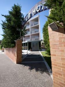 X Dream Hotel - Agia Paraskevi