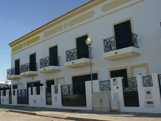 Moradia V3 +2 Manta Rota, Algarve