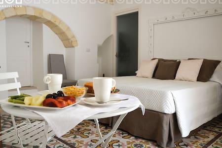 Sangiuliano Bed and Breakfast Civico 9