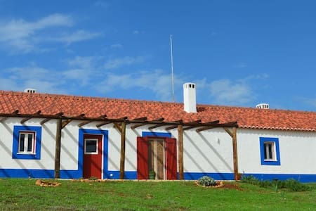 Peaceful farmhouse @ Alentejo - 奥德米拉(Odemira) - 独立屋
