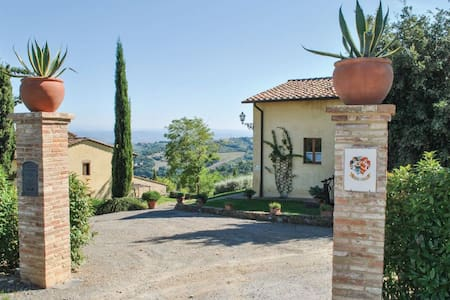 Maddalena - Podere Moricci - Apartment