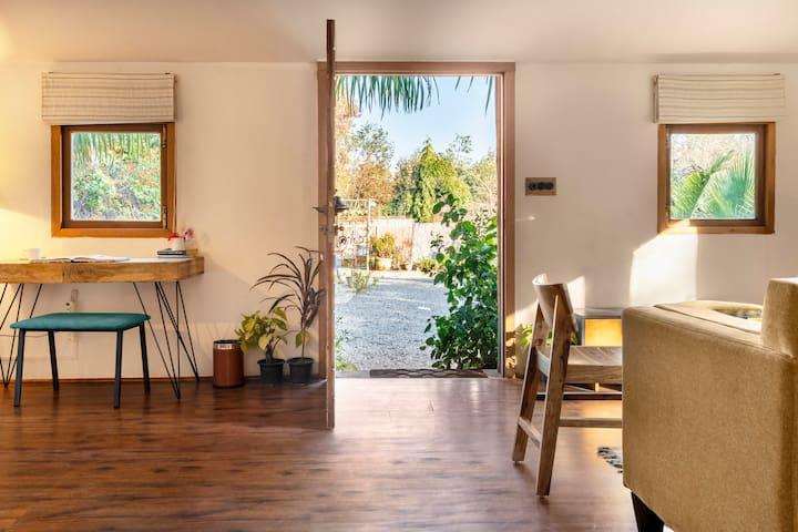 The barn - A Farm Cottage