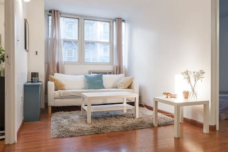 1 bedroom in Lower East Side - New York - Apartment