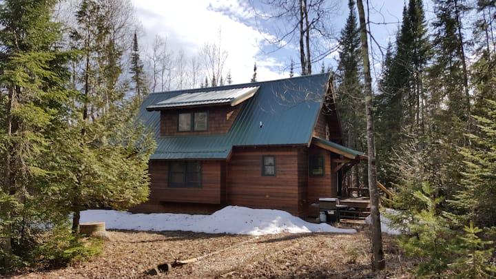 Lupine Cottage 34