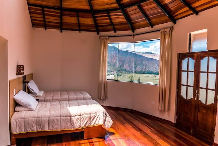 Samadhi Sacred Valley