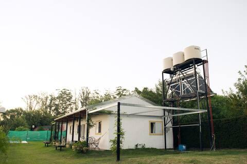 Mainumby - Ecocabañas