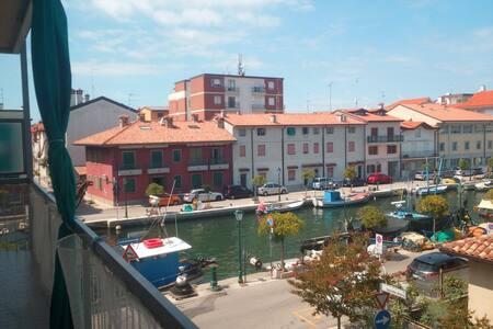 Apartment Perco in historic Riva Dandolo