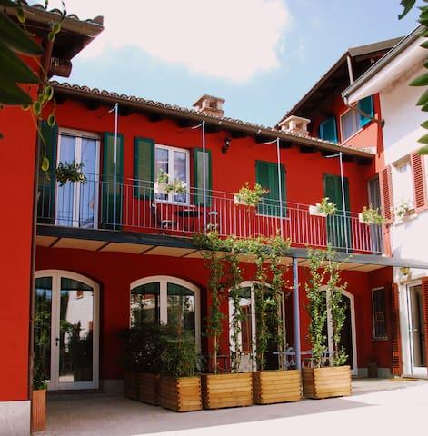 """B&B """"Fa baboia"""", la tua casa in  Monferrato ! - Terruggia - Bed & Breakfast"""