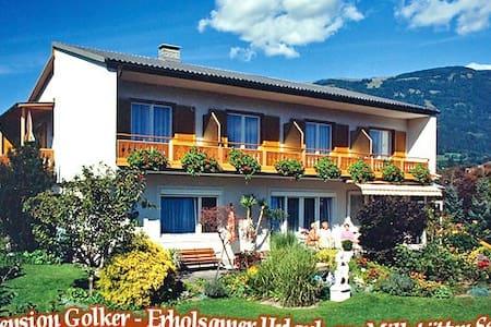 Frühstückspension Haus Golker - Seeboden - 旅舍