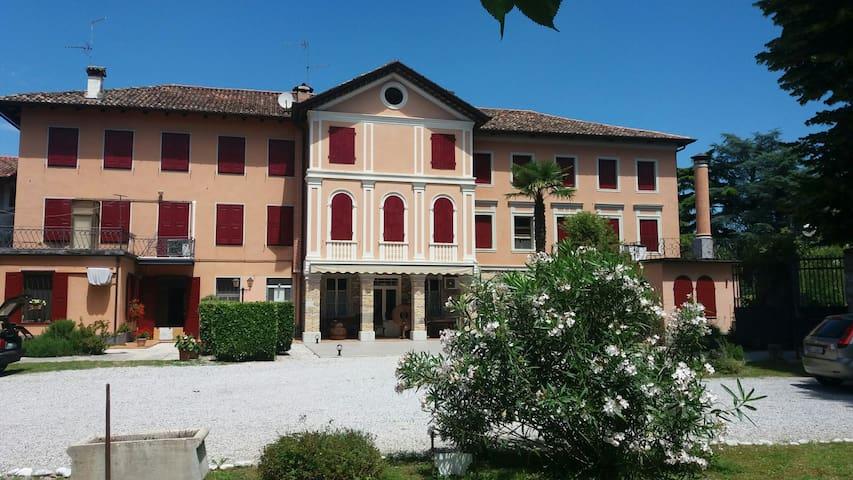 B&b nel palazzo - Martignacco