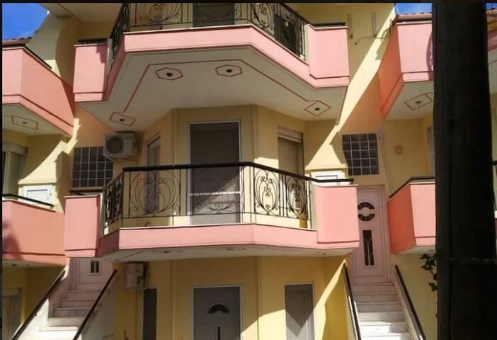 Family resort    Α.Μ.Α. 34887