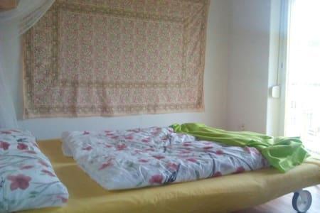 schönes Zimmer in Baggerseenähe bei Freiburg - Breisach am Rhein - Casa