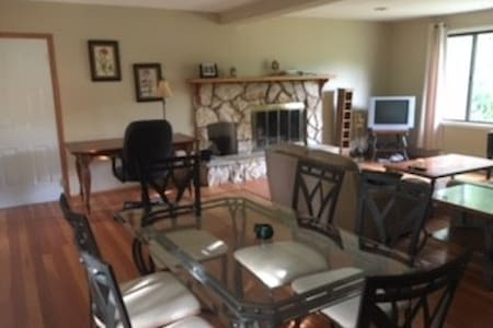 Rossland 2 bdm Vacation House (pet friendly) - Rossland