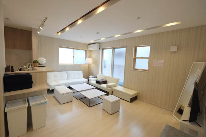 Built 2019!! Brand New home in KOBE 4LDK w Parking
