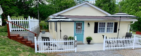 The Magnolia Cottage