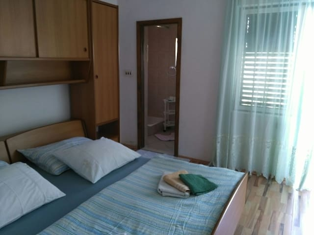B&B -Mala Sirena-5 comfort double room