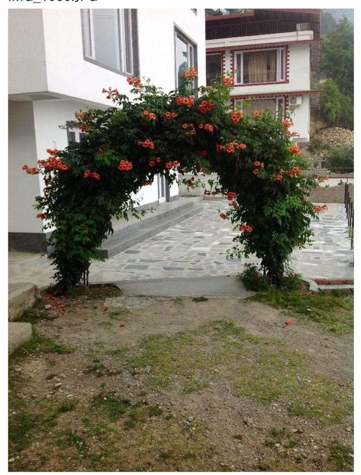 Holiday Homes, Mussoorie