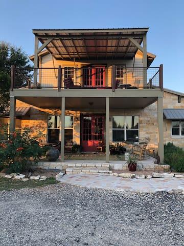 Sage Garden's Studio Loft