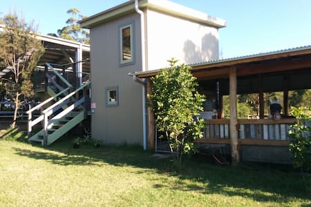 Stables Studio Accommodation - Mandalong