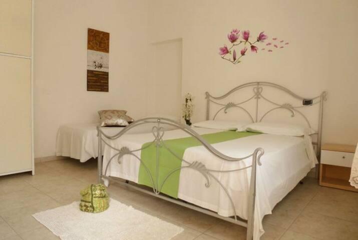 Camera da letto Bermuda
