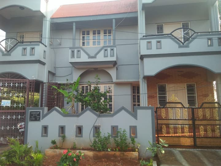VKS  room near GKVK/NCBS/Sahakar
