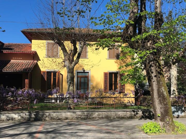 Casa Fiorenza