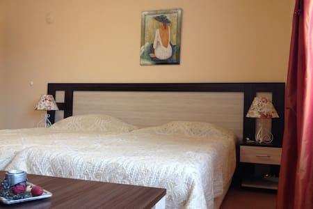 Villa Gamma Room 3