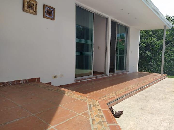 Excape a Carmen 25-33c° Habitación privada&piscina