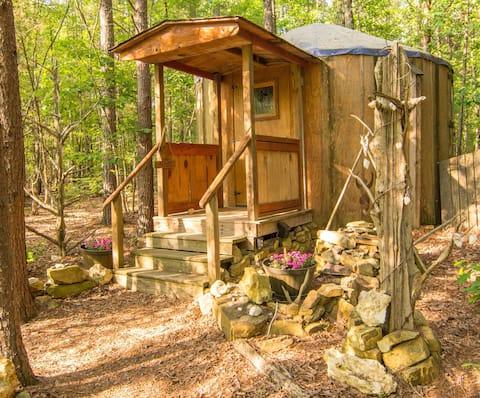 Baby Yurt