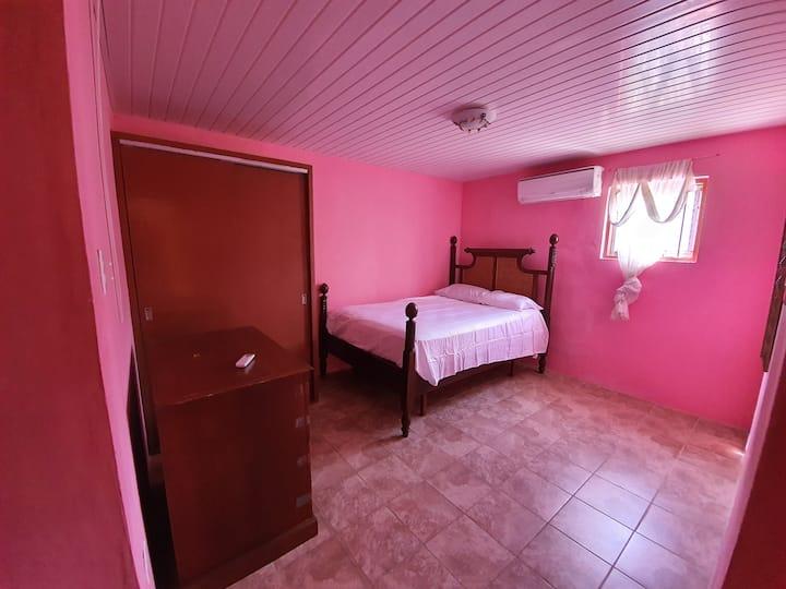 Cozy room in an unique area 4