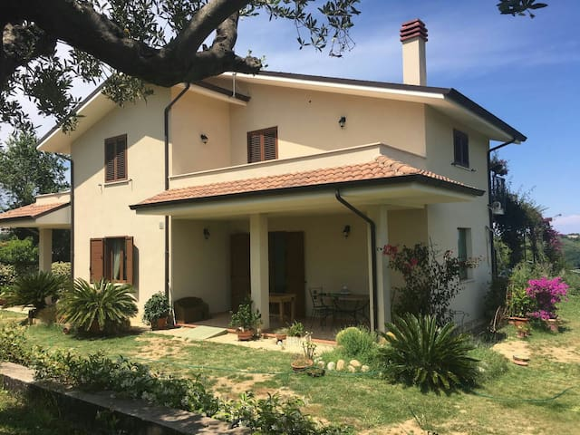 La casa di Stefania - Pollutri - Apartment