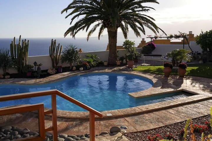 4 star holiday home in Radazul