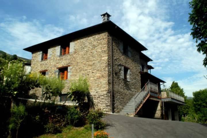 Casa de Aldea Valles Cangas del Narcea