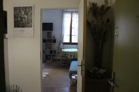 Studio Centre ancien