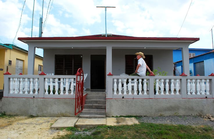Casa Eloy y Marcos