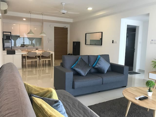 ❣️ The Alden⭐️2BR【❤️ City view !!】by LSE