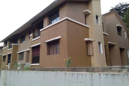 One BHK Fully Furnished Apartment - Lavasa