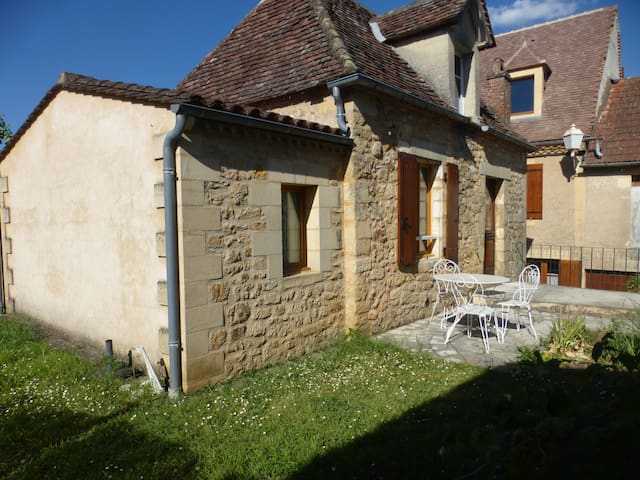 La Dommoise - Domme - Holiday home